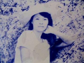 Hoàng Thị Minh Liên (Mũi Nai Hà Tiên 1986)